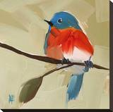 Bluebird No 21
