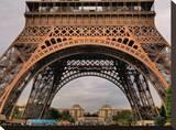 Framework of a Masterpiece Paris Tableau sur toile par AJ Messier
