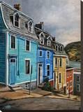 St John's Newfoundland Houses
