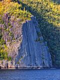 Sailing Down the Saguenay River  Canada