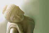 Resting Buddha I