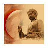 Buddha -Protection