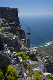 Table Mountain Aerial Cableway  Cape Town  South Africa