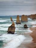 The Twelve Apostles  Port Campbell  Victoria  Australia