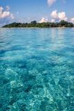 Sipadan Island  Malaysia