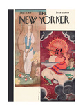 The New Yorker Cover - September 13  1930
