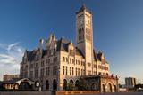 Union Station Hotel  Nashville  Tennessee  USA