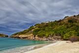Deep Bay in Antigua  British West Indies
