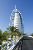 The Burj Al Arab   Dubai  United Arab Emirates