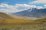 Landscape  Ladakh  India