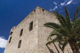 Fort De Matra  Aleria  Corsica  France