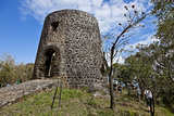 Old Sugar Mill in Mount Healthy National Park  Road Town  Tortola