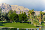 Desert Island Golf and Country Club  Rancho Mirage  California  USA