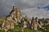 Fairy Chimneys in Cappadocia  Turkey