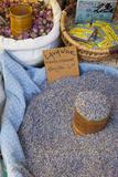 Lavender for Sale  Collioure  Languedoc-Roussillon  France