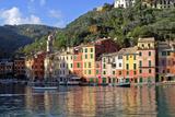 Riviera of Portofino  Italy