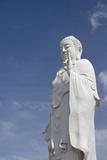 Buddha Statue  My Tho  Vietnam