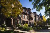 F Scott Fitzgerald Residence  St Paul  Minneapolis  Minnesota  USA