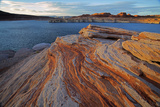 Lake Powell  Glen Canyon National Recreation Area  Arizona  USA