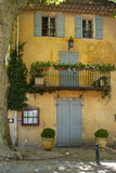 Home in Cucuron  Provence  France