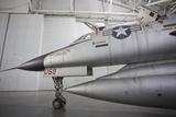 B-58 Hustler  Supersonic Nuclear Bomber  Ashland  Nebraska  USA