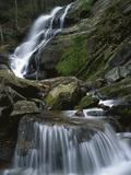 Crabtree Falls  Nelson Co  Virginia  USA
