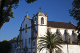 The Convent of San Francisco De Tomar  Tomar  Portugal