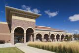 The McGovern Legacy Museum  Mitchell  South Dakota  USA
