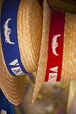 Gondolier Hat  Venice  Italy