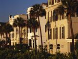 Ante Bellum Houses  East Battery  Charleston  South Carolina  USA