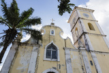 Church of Our Lady of Conception  Inhambane  Mozambique