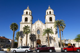 Saint Augustine Cathedral  Tucson  Arizona  USA
