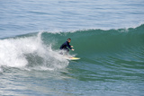 California Surfer  Pismo Beach  California  USA