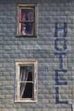 Hotel  1880 Town  Pioneer Village  Stamford  South Dakota  USA