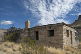 Homer Wilson Ranch  Big Bend National Park  Texas  USA