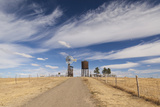 Farm  1880 Town  Pioneer Village  Stamford  South Dakota  USA