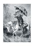 'The Circuit Rider'  1867