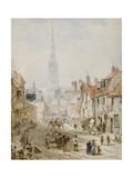 St Ann Street  Salisbury