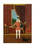 Le Petit Chevalier (Don Juan) C1880