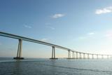 San Diego-Coronado Bridge  San Diego  California  USA