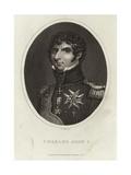 Charles John I