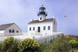 Point Loma Lighthouse  San Diego  California  USA