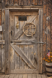 Rope Shop  Fort Hays  Rapid City  South Dakota  USA