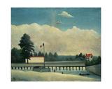 The Dam  1891-93