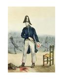 The Public Order also Reigns in Paris  1831