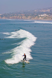 Surfers  Pacific Beach  San Diego  California  USA