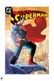 Superman: Superman No 204 (Color)