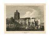 Stepney Church  London