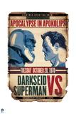 Superman: Superman Vs Darkseid