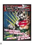 Superman: Superman: the Last Son of Krypton (Color)